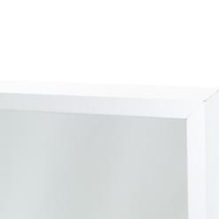 Seinäpeili 65x65 cm Oslo 4Living