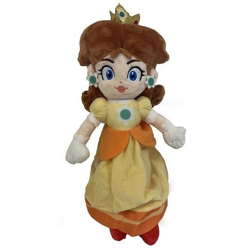 Pehmolelu Daisy Super Mario