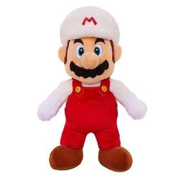 Pehmolelu Fire Super Mario