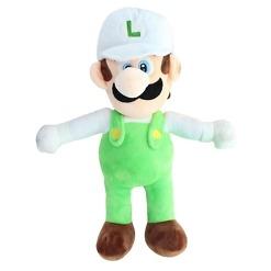 Pehmolelu Fire Luigi Super Mario