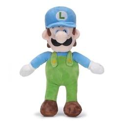 Pehmolelu Ice Luigi Super Mario