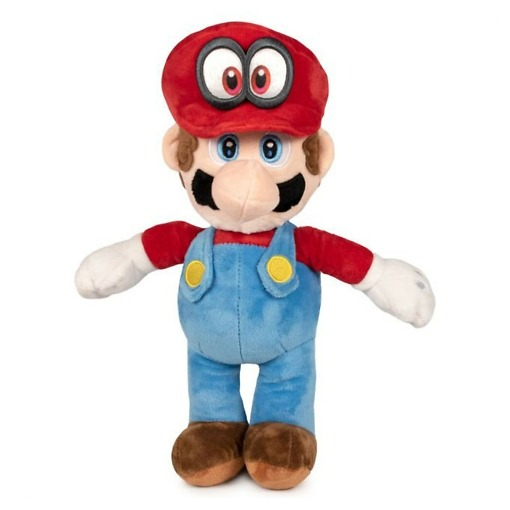 Pehmolelu Cappy Super Mario