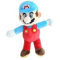Pehmolelu Ice Mario