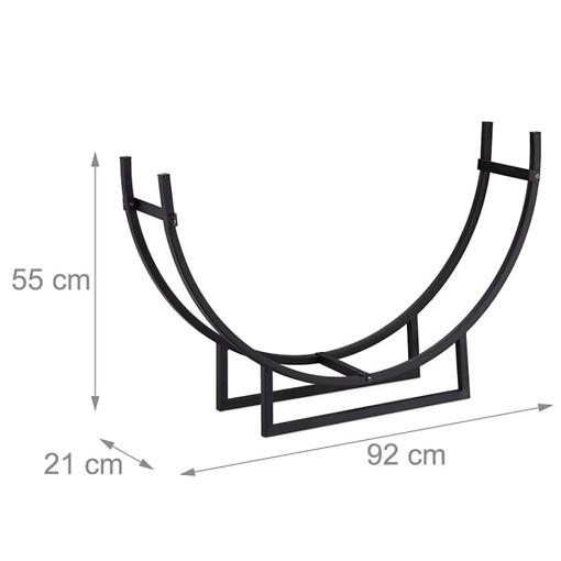 Takkapuuteline 92 cm Ainola