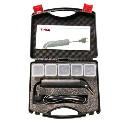 Muovinkorjaussarja Timco MKS-mini
