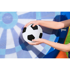 Ilmatäytteinen tikkataulu All Star Kickball Bestway