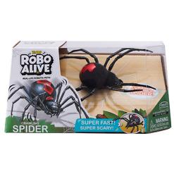 Hämähäkki Robo Alive