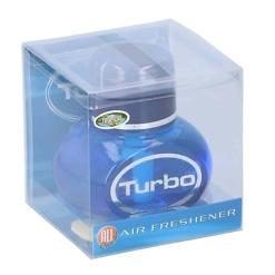 Ilmanraikastin Turbo Tropical