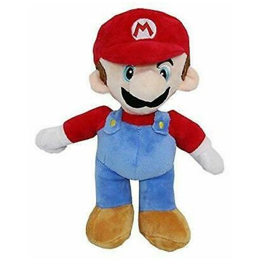 Pehmolelu Super Mario 30 cm