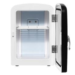 Minijääkaappi 4 L 12V/230V Iceman