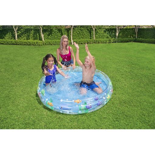 Lasten uima-allas 152x30 cm Bestway