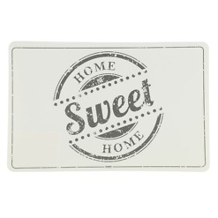 Tabletti Sweet Home 43x28 cm