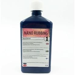 Gelcoat-pinnan syväpuhdistusaine 500 ml Marine Pro