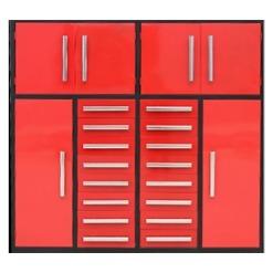 6430062524062Työkalukaappi-20-laatikkoa-korkea-punainen