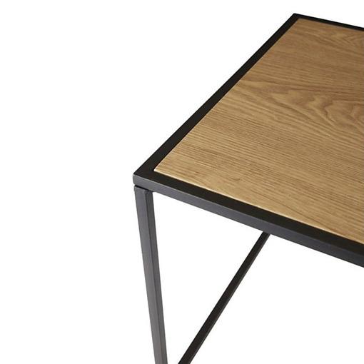 Apupöytä 35x35x35 cm