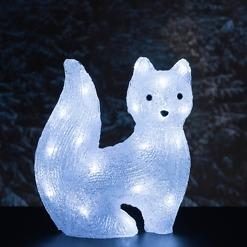 LED-kettu 32 cm Finnlumor