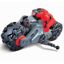 Radio-ohjattava moottoripyörä 25 cm Maisto Tech Cyklone Drifter