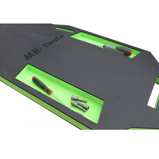 6430074692445-Makuualusta EVA foam 1040 x 450 x 26 mm